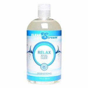 Relax Desensitizing Anal Glide - 17 Ounce-0